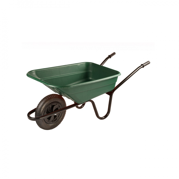 Picture of SHIRE 90LT POLY WHEELBARROW