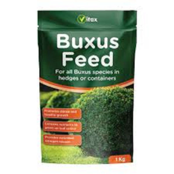 Picture of VITAX BUXUS FEED 1KG