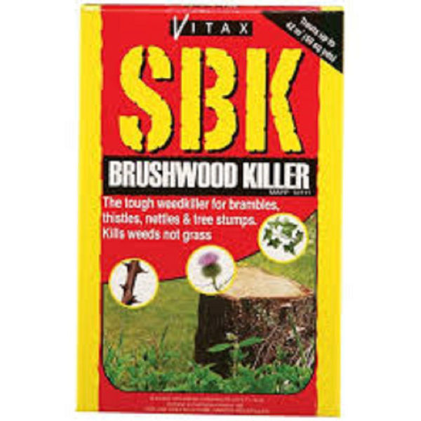 Picture of VITAX SBK BRUSHWOOD KILLER 500ML