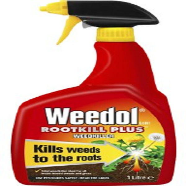 Picture of WEEDOL GUN ROOTKILL PLUS 1LT