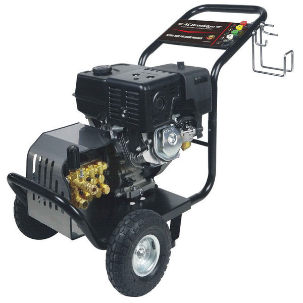 Picture of AC BROOKLYN PETROL PRESSURE WASHER 13HP