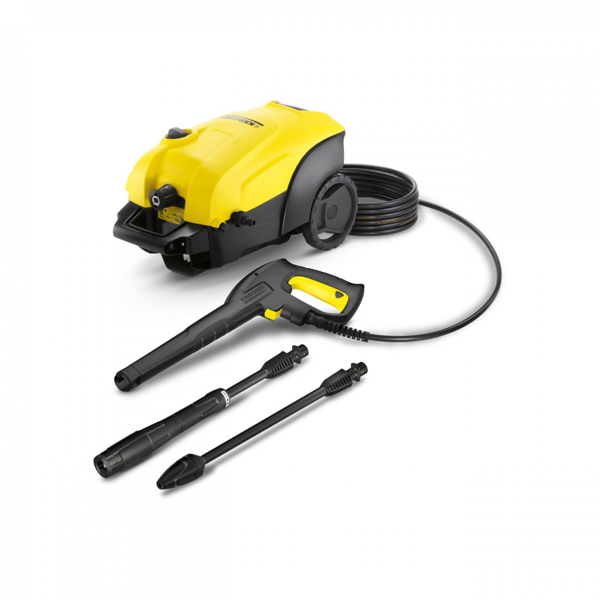 Picture of KARCHER K4 COMPACT 1800W  POWER WASHER