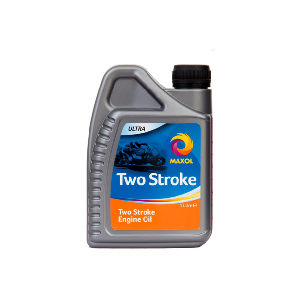 Picture of MAXOL  2 STROKE ENGINE OIL 1LT