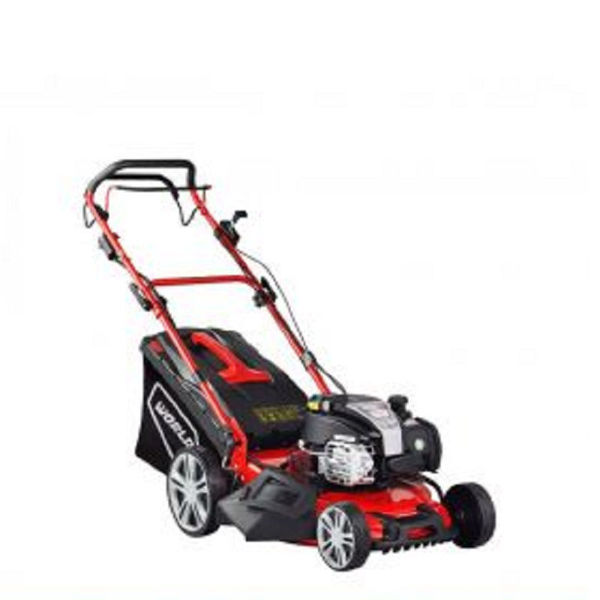 Picture of WJZ18H WORLD 46CM SELF DRIVE LAWNMOWER