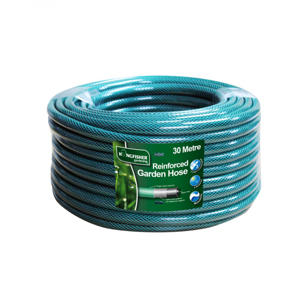 Picture of KINGFISHER 30M GARDEN HOSE STD E430