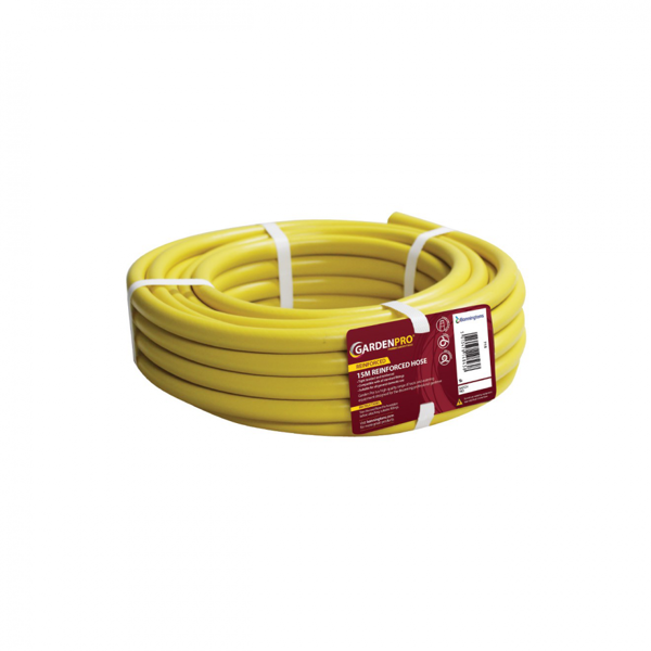 Picture of 15M KINGFISHER YELLOWHAMMER GARDEN HOSE