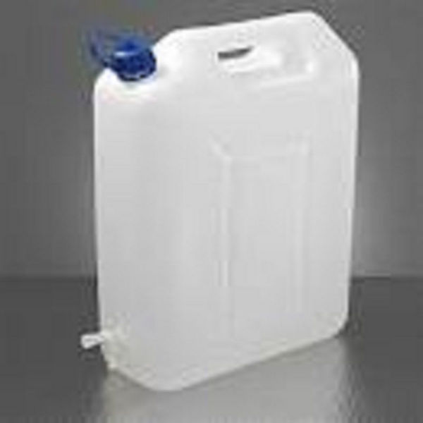 Picture of 20LT WATER CONTAINER WITH TAP