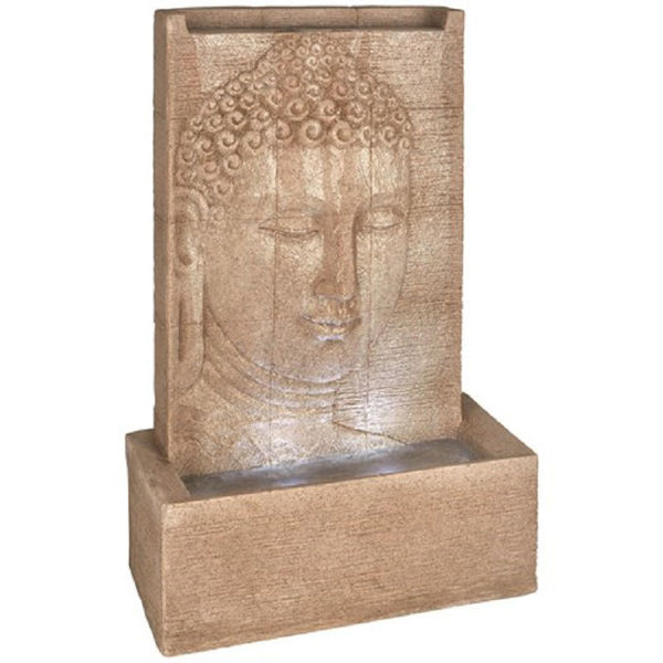 Picture of BUDDHA WALL WATER FEATURE