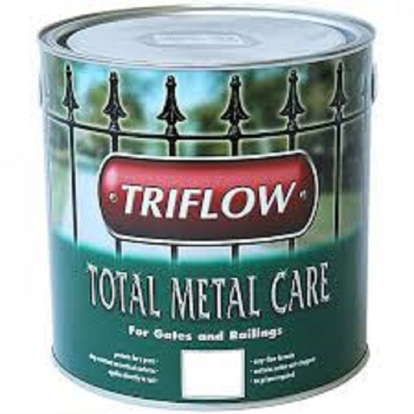 Picture of 1LTR TRIFLOW -WHITE