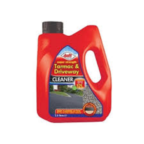 Picture of 2.5LT DOFF TARMAC & DRIVEWAY CLEANER