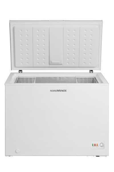 Picture of NORDMENDE 142LT CHEST FREEZER