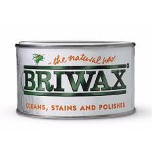 Picture of 400GRM BRIWAX CLEAR