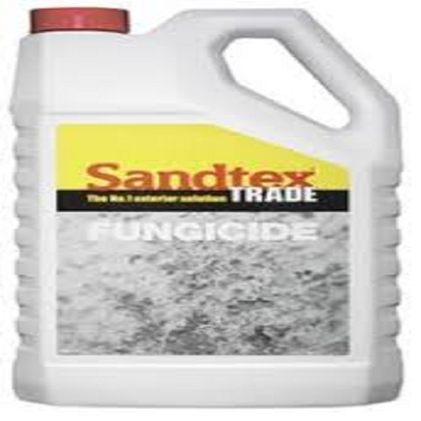 Picture of 5 LITRE SANDTEX FUNGICIDE CLEAR