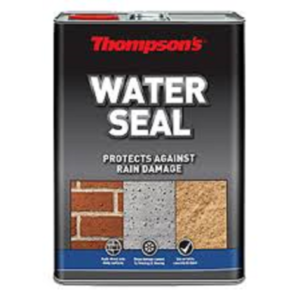 Picture of 5LTR THOMPSONS WATER SEAL I/F