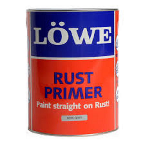 Picture of 750GR LOWE RUST PRIMER DOVE GREY