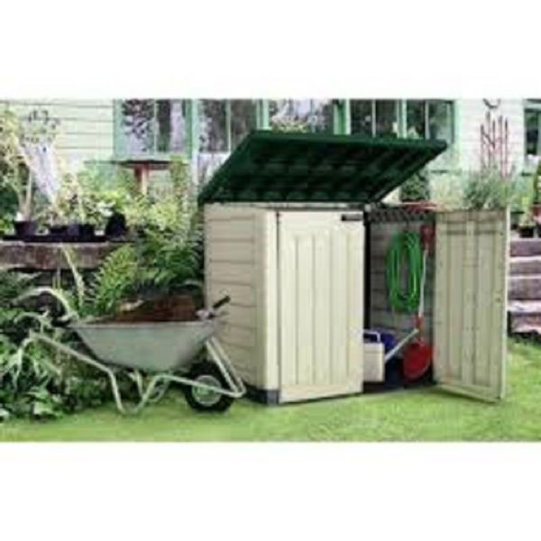 Picture of KETER STORE-IT-OUT GARDEN SHED MAX