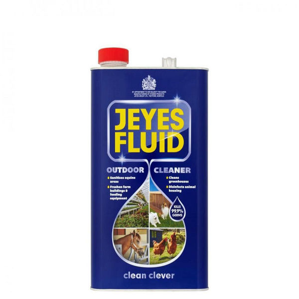 Picture of 5 LITRE JEYES FLUID 71218