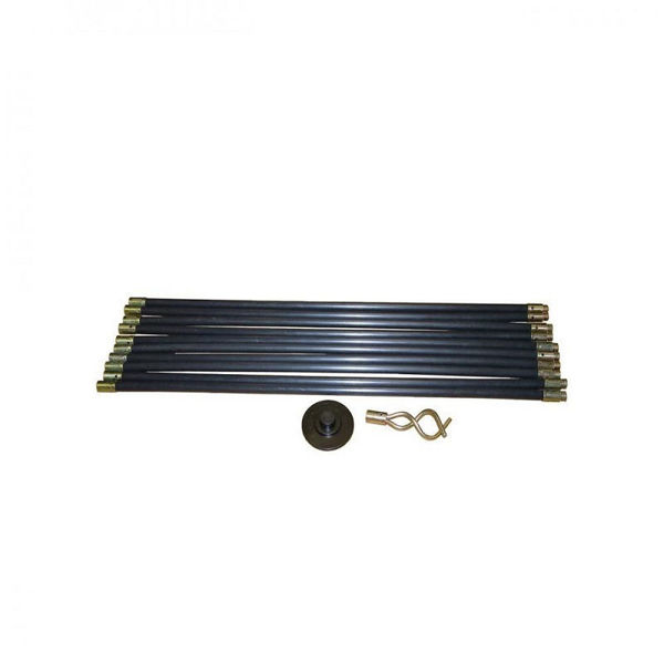 Picture of DRAIN ROD SET