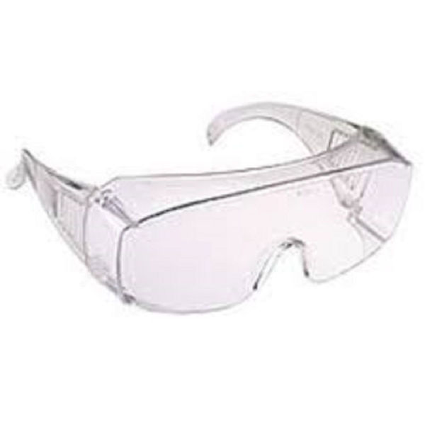 Picture of CLEAR  SAFETY SPECTACLES (OVER SPECS)
