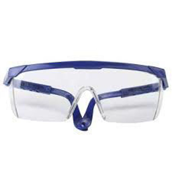 Picture of STANDARD SAFETY SPECS CLEAR LENS
