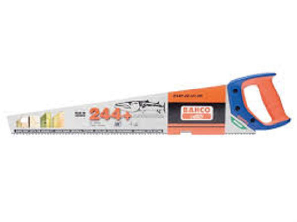 "Picture of BAHCO 244P BARRACUDA  22"" HANDSAW"