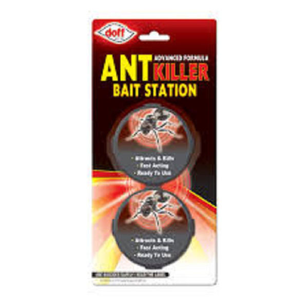 Picture of DOFF ANT BAIT STATION PK 2