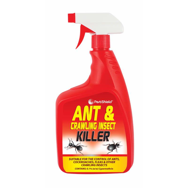 Picture of PETSHIELD ANT & CRAWLING INSECT 1LT