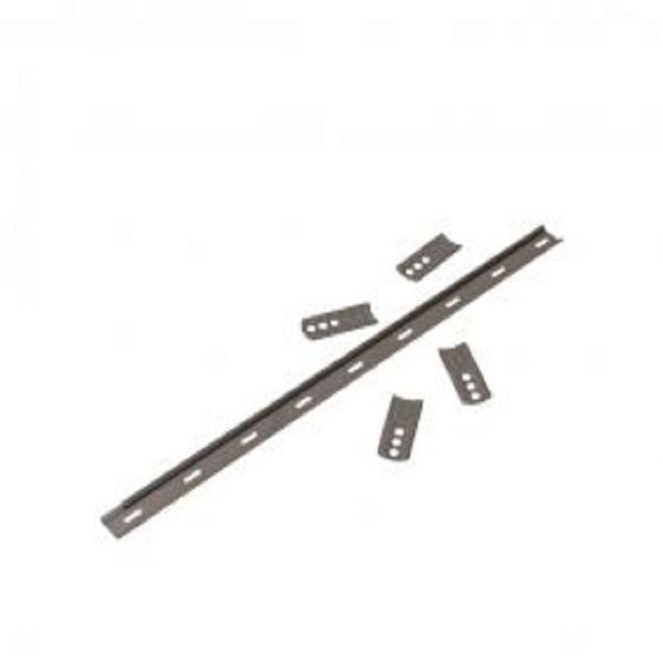 Picture of 2.4 STAINLESS STEEL WALL STARTER (PAIR)