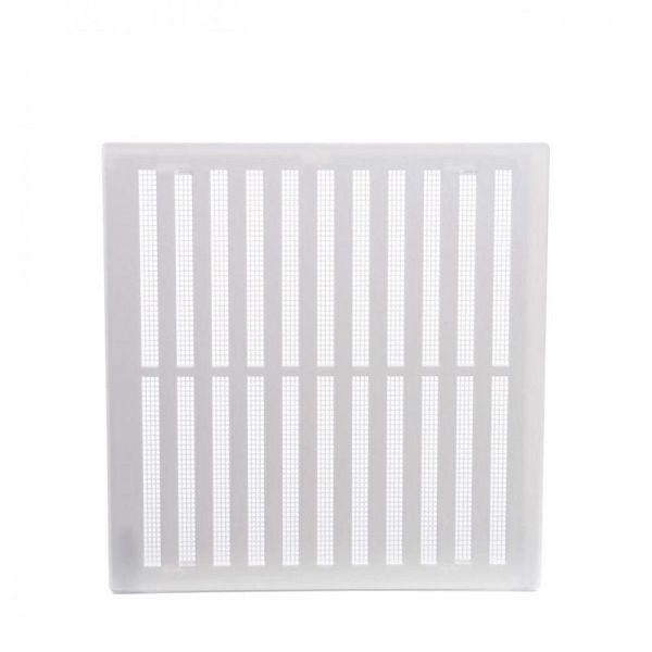 Picture of 9 X 9 HIT & MISS VENT PVC