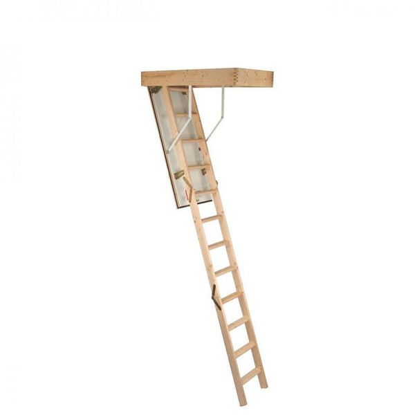 Picture of COMPLETE LOFT LADDER 1200X 550