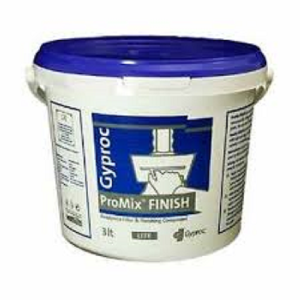 Picture of GYPROC PROMIX FINISH 3LT