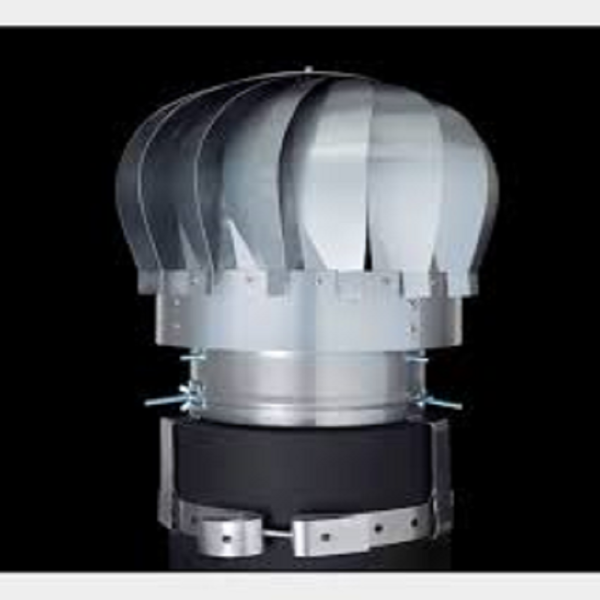 Picture of SPINNER ANTI DOWN DRAUGHT COWL 200MM