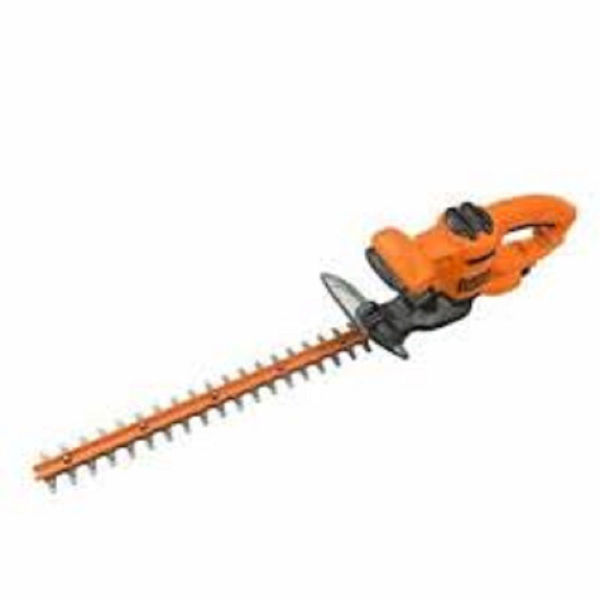 Picture of Black & Decker 45cm 420W Hedge Trimmer
