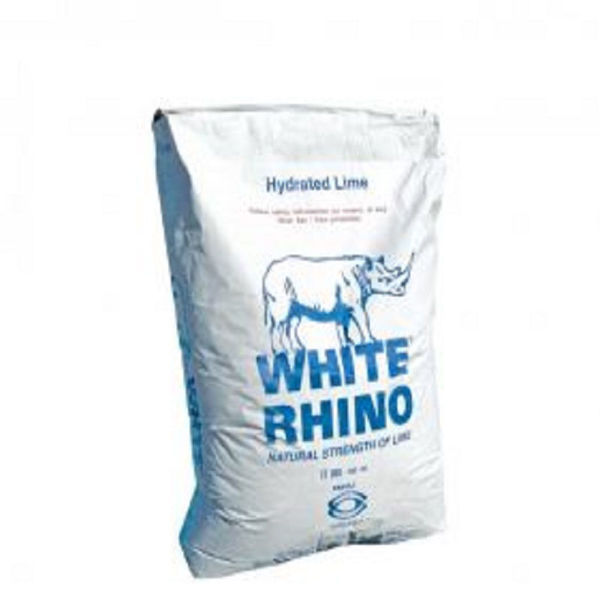 Picture of 25KG BAGS LIME