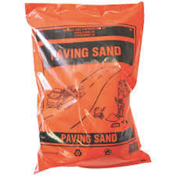 Picture of 40KG PAVING SAND
