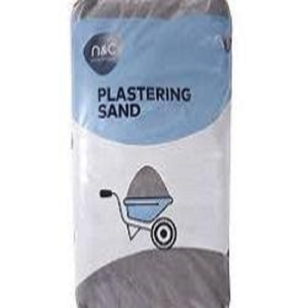 Picture of 40KG PLASTERING SAND