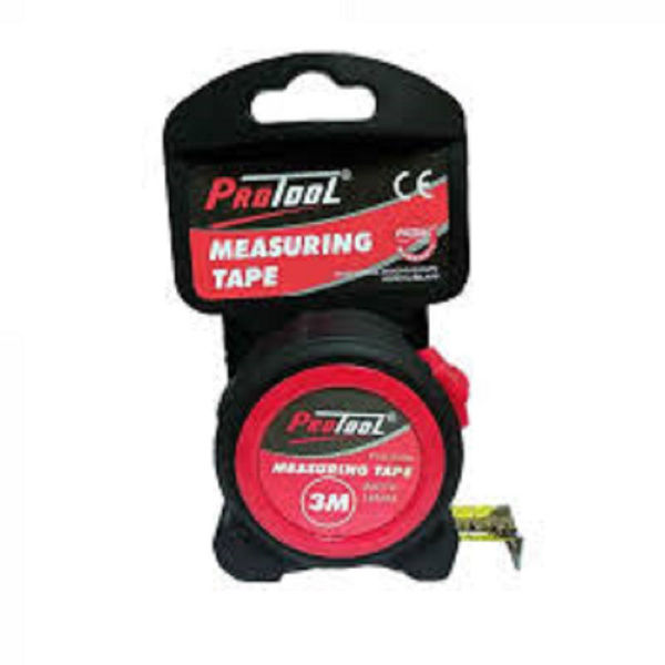 Picture of PROTOOL 3MT TAPE MEASURE