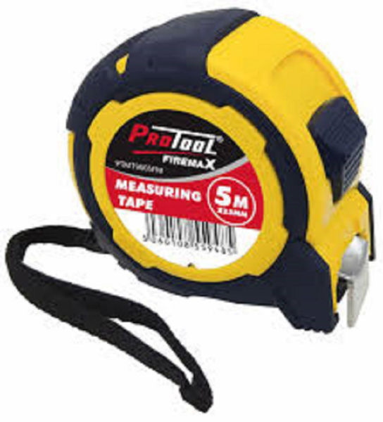 Picture of PROTOOL 5MT TAPE MEASURE