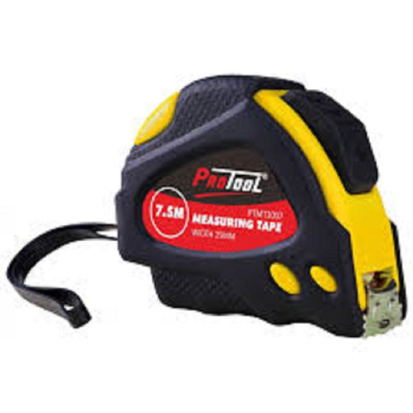 Picture of PROTOOL 7.5MT TAPE MEASURE