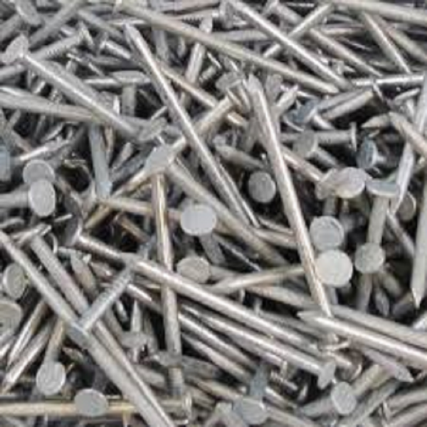 """Picture of 1KG 2"""" RW  NAILS (50MM)"""