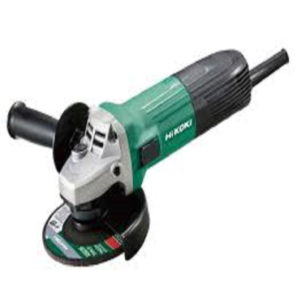 "Picture of HITACHI 4""  ANGLE GRINDER 110V G12STX J6"
