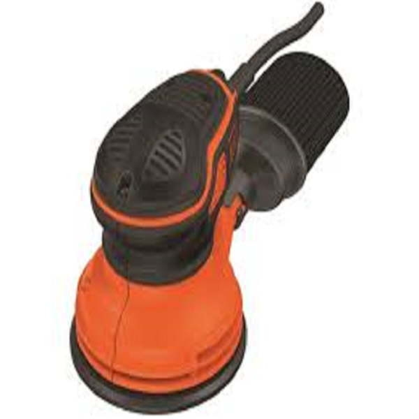Picture of BLACK & DECKER KA199 RANDOM ORBITAL  SANDER PADDLE