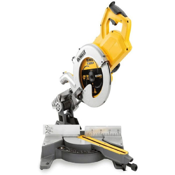 Picture of DEWALT 54V XR FLEXVOLT 250MM MITRE SAW
