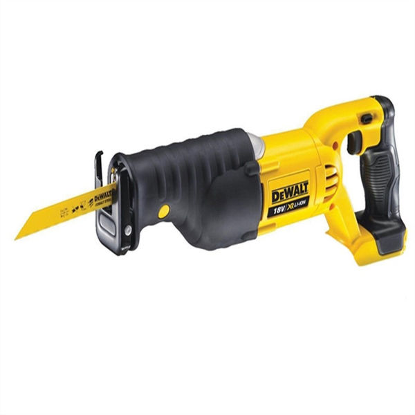 Picture of DEWALT BARE UNIT 18V RECIPROCATING SAW XR