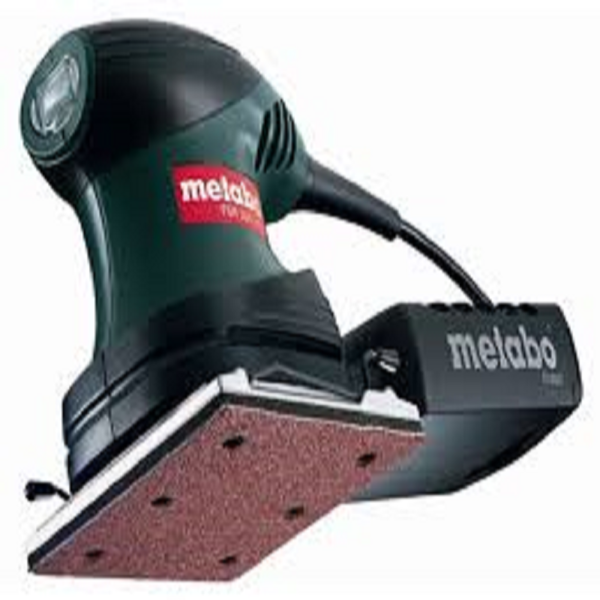 Picture of METABO 200W 1/4 SHEET PALM SANDER