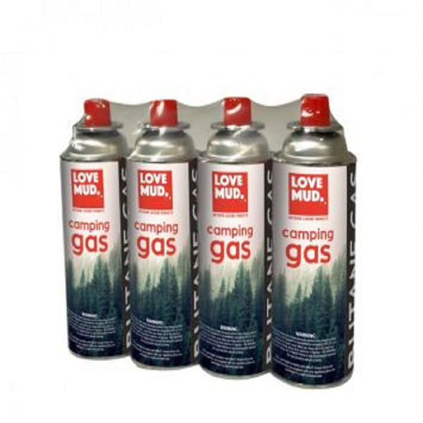 Picture of GT GAS CYLINDER 240243 (PKT OF 4)