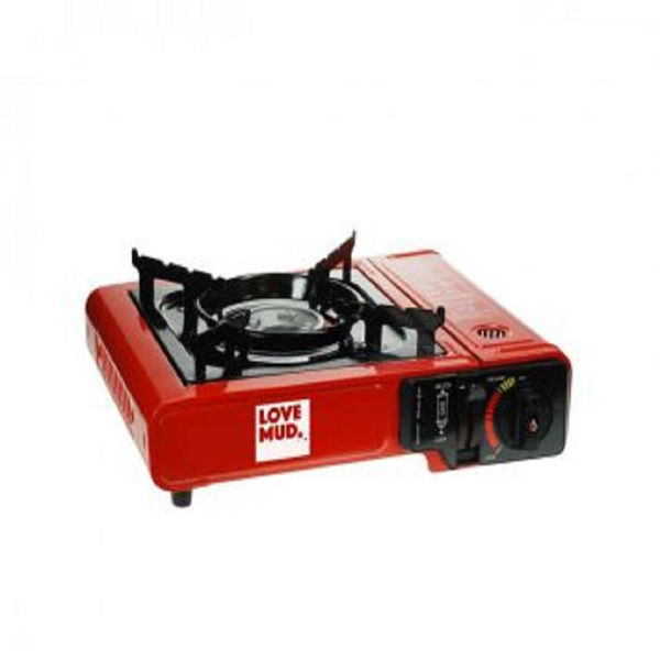 Picture of PORTABLE GAS STOVE 240240