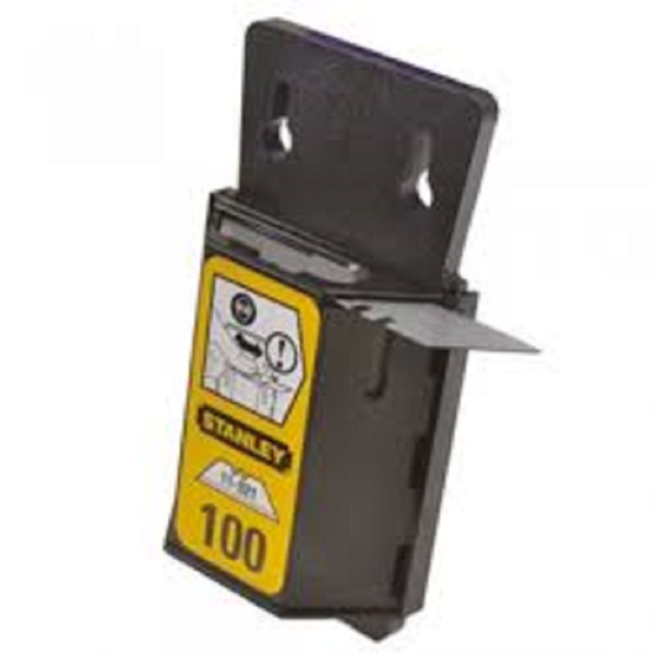 Picture of STANLEY 100 BLADE DISPENSER 811921