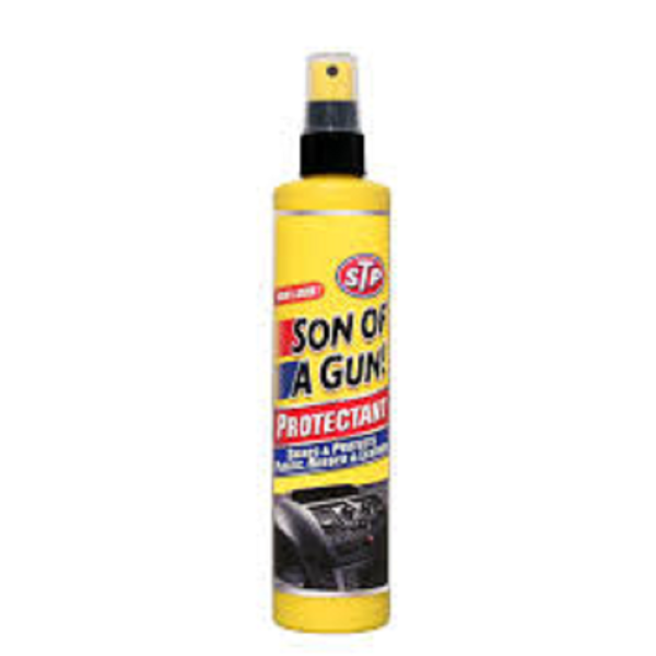 Picture of SUN OF A GUN 300ML