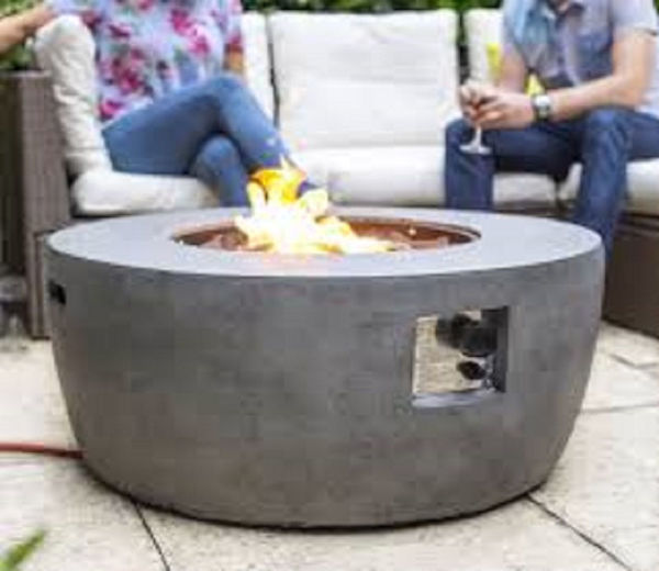 Picture of ORLANDO GAS FIREPIT